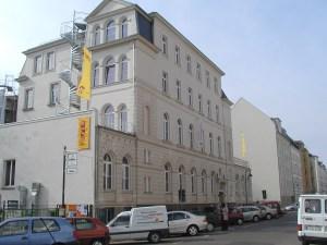 "Soziokulturelles Zentrum ""Die Villa"