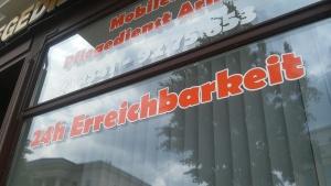 Mobiler Pflegedienst Arndt aus Leipzig Ost Neustadt-Neuschönefeld