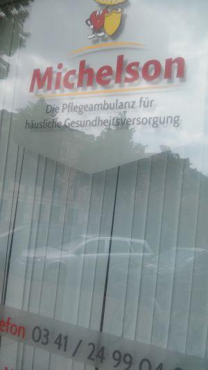 Michelson Pflegeambulanz aus Leipzig Ost Anger-Crottendorf