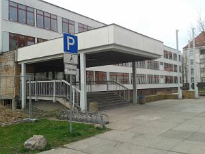 Käthe-Kollwitz-Heim aus Leipzig Ost Anger-Crottendorf