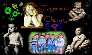 Tagesmutter Claudia Scholz