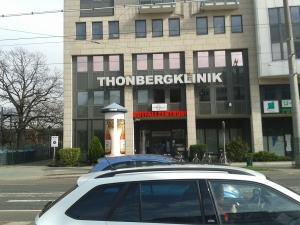 Kindernotfallzentrum und Gemeinschaftspraxis Dr. Teichmann