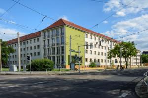 """Senioren- und Pflegeheim SAH """"Martin Andersen Nexö"""""""