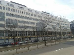 Stadt Leipzig, SGB IX, Feststellung Schwerbehinderung