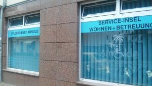 Pflegedienst Arnold aus Leipzig Südwest Kleinzschocher