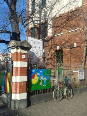 "Integr. Kindertageseinrichtung ""Spielhaus an der Linde"""