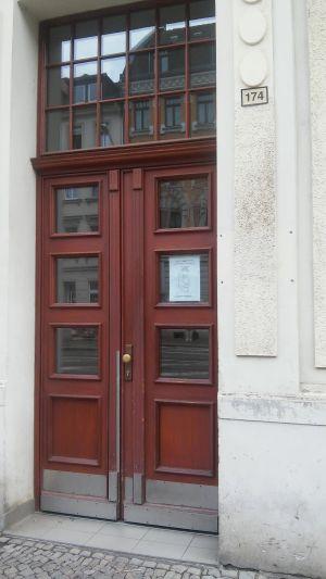ARCUS Ambulanter Pflegedienst Leipzig