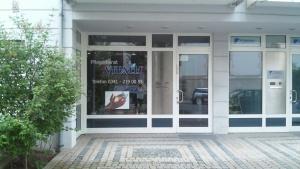 Pflegedienst VITALIS GmbH