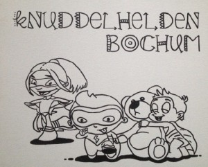 "Kindertagespflege ""Knuddelhelden Bochum"""