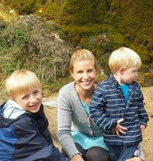Tagespflegestelle für Kinder Büttgenbach/ Kindertagespflege Cmone