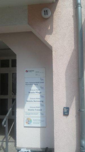 Mobile Pflege Leipzig der Gemeinnützige Zuhause GmbH