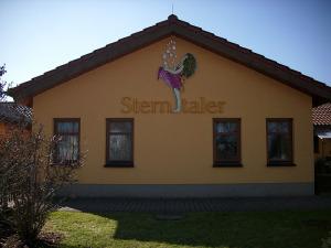 "ASB Kindertagesstätte ""Sterntaler"""