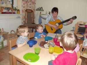 Kindertagespflege Seifersdorfer Wichtelstube