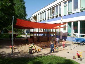 Integrative Kindertagesstätte ?Pusteblume?
