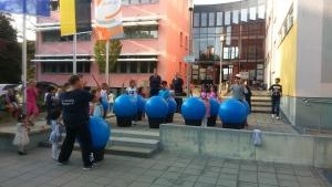 Mehrgenerationenhaus - BBFZ Dessau