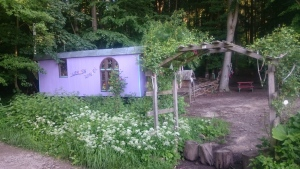 Naturwaldkindergarten