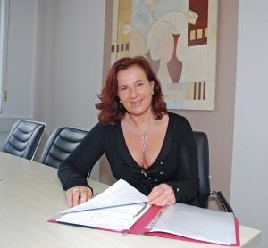 Anwaltskanzlei Simone Sperling