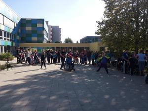 Schule am Burkersdorfer Weg