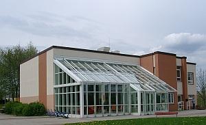 "Kinder- und Jugendhaus ""Kompakt"""