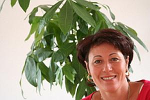 Tagesmutter Ana Maria Delgado