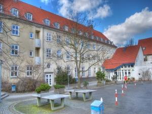 Jugendherberge Kassel