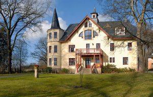 Heilpädagogische Schule Bonnewitz Schule für Geistigbehinderte auf anthroposophischer Grundlage